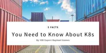 5 Facts You Need to Know About Kubernetes